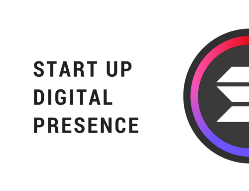 Start Up Digital Presence
