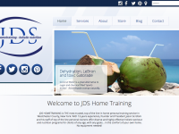 JDS Home Training - Desktop Home