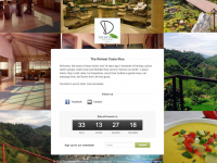 The Retreat - Launch Page