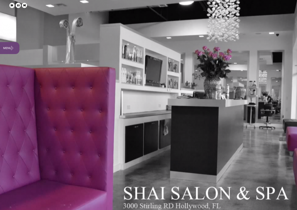 Shai Salon & Spa