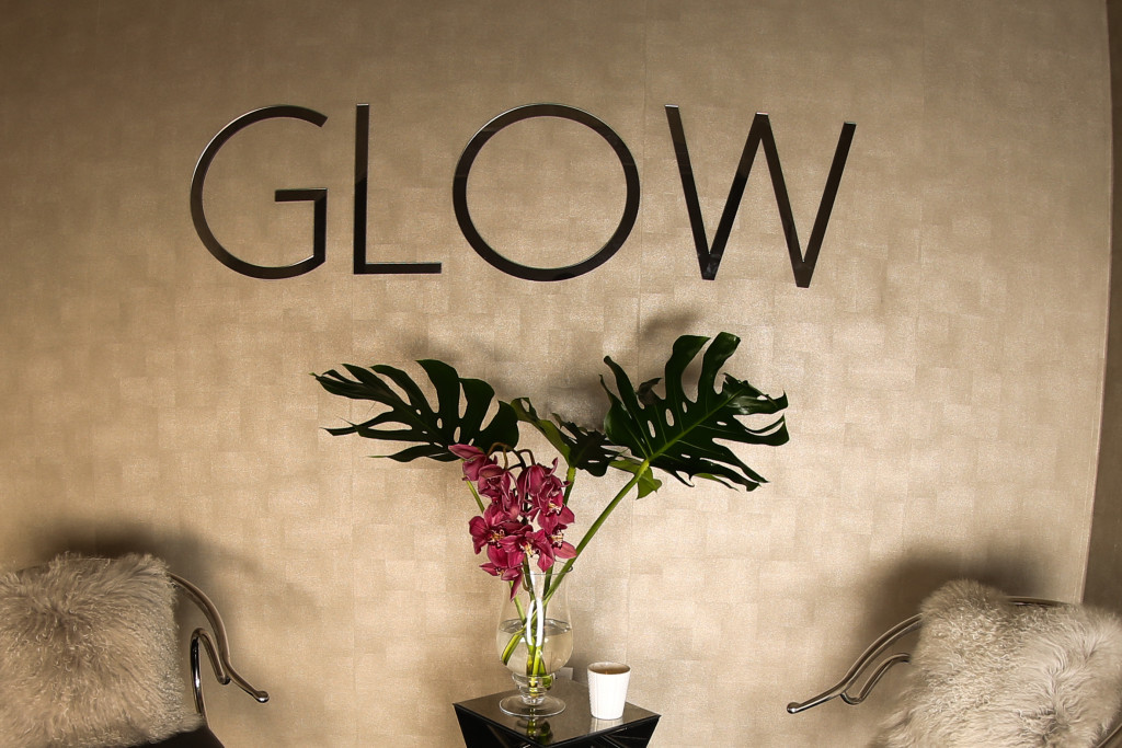 Glow Custom Airbrush Tans